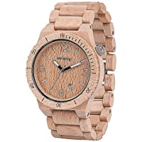WeWOOD Alpha Watch by WeWOOD