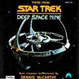Theme from Star Trek Deep Space Nine Original Soundtrack