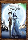 Tim Burton's Corpse Bride -Collector's Edition (Ltd DVD, Book & Postcard Set)