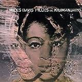 Filles De Kilimanjaro by Davis, Miles