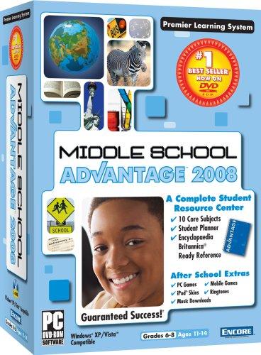 Middle School Advantage® 2008