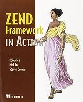 Zend Framework in Action