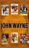 echange, troc Coffret John Wayne : Les 4 fils de Katie Elder / 100 dollars pour un shérif / El Dorado / Hatari ! / L'Homme qui tua Liberty V