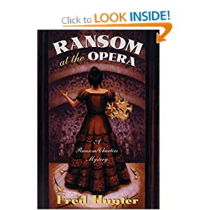 Ransom at the Opera (Ransom/Charters Series) Fred Hunter