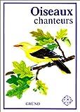 echange, troc Karel Stastny - Oiseaux chanteurs