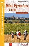 echange, troc FFRP - Midi-Pyrénées... à pied