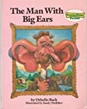 img - for The man with big ears (Funny bone poems) book / textbook / text book