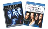 I Know What You Did Last Summer & I Still Know [Blu-ray] [US Import]