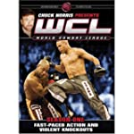 WCL World Combat League: Season One