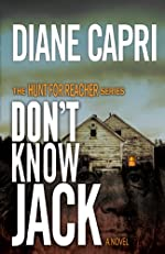 Don't Know Jack (Hunt For Jack Reacher Mystery Thriller)
