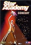 echange, troc Star Academy : En concert