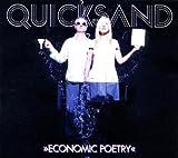 Songtexte von Quicksand - Economic Poetry