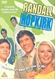 Randall And Hopkirk (Deceased): Episodes 7-10 [DVD] [1969]