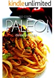 No-Cook Paleo! - Dinner Recipes (English Edition)