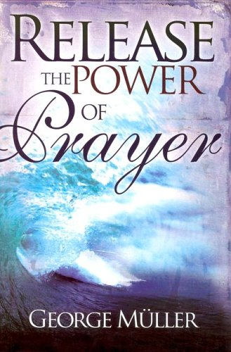 Best Price Release The Power Of Prayer088368988X