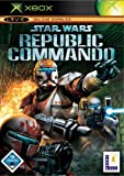 Video Games - Star Wars - Republic Commando