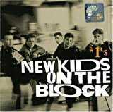 New Kids on the Block #1's