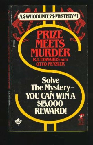Image for Prize Meets Murder