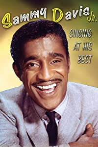 Sammy Davis Jr. Singing at His Best