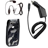 3 Piece Starter Kit for Motorola ROKR E1