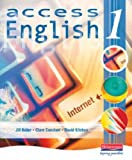 Ms Jill Baker Access English 1 Student Book