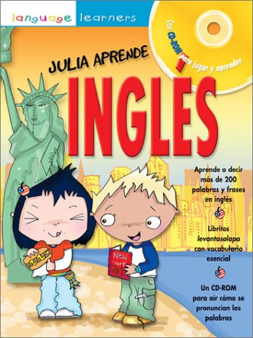 Julia Aprende Ingles (Language Learners), Finnie, Sue; Bourdais, Daniele