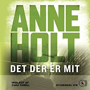 Det der er mit [It's Mine] Audiobook