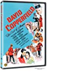 David Copperfield (Sous-titres fran�ais)