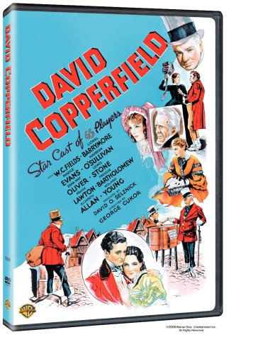 David Copperfield [DVD] [Region 1] [US Import] [NTSC]