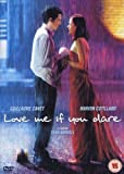 Love Me If You Dare [DVD] - Yann Samuell