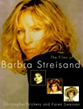 img - for The Films Of Barbra Streisand book / textbook / text book