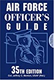 Air Force Officer's Guide, 35th Edition