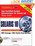 Sun Certified System Administrator fo...