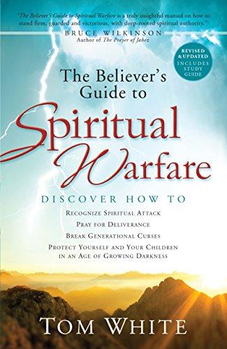 a manual for spiritual warfare