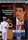 echange, troc True Stories Collection: Jfk - Reckless Youth [Import USA Zone 1]