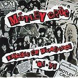 Decade of Decadenceby Motley Crue