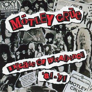Motley Crue - MOTLEY CRUE - Lyrics2You