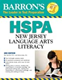 img - for Barron's HSPA New Jersey Language Arts Literacy (Barron's How to Prepare for the New Jersey Language Arts Literacy Hspa Exam) book / textbook / text book