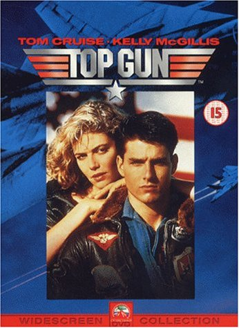 Top Gun [UK Import]