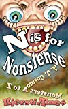 N is for Nonslense (Monsters A to Z Book 7)