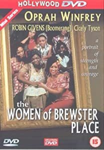 The Women of Brewster Place [DVD]