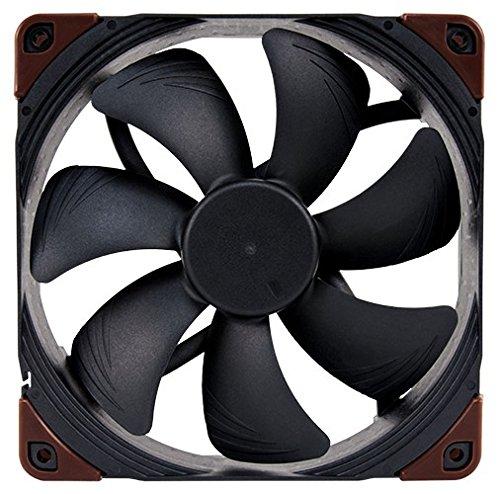 Noctua NF-F12 industrialPPC 2000 PWM 120mm PC Computer Case Fan (Nff12 Fans compare prices)