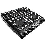 Behringer BCD3000 DJ Controlador Bcontrol Deejay (reproduce, mezcla y haz scratching) archivos MP3 como si fueran vinilos