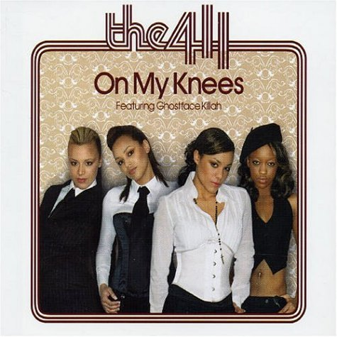 The 411 - On My Knees (feat.Ghostface Killah) - Maxi CD - Zortam Music