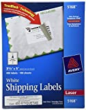 Avery Shipping Labels for Laser