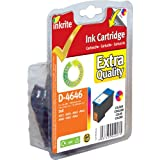 Inkrite Ink Cartridge for Dell A922 A924 A942 A944 A946 A962 A964 - 4646 Colour