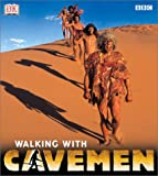 img - for Walking With Cavemen book / textbook / text book
