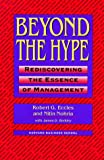 img - for Beyond Hype book / textbook / text book