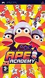 Ape Academy (PSP)