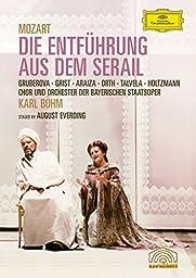 Mozart - Die Entfuhrung aus dem Serail [Abduction from the Seraglio]